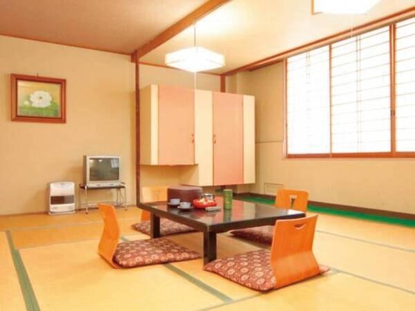和室(バス・トイレなし)/例