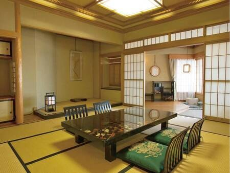 【客室/例】高砂館和室(海側12.5畳)