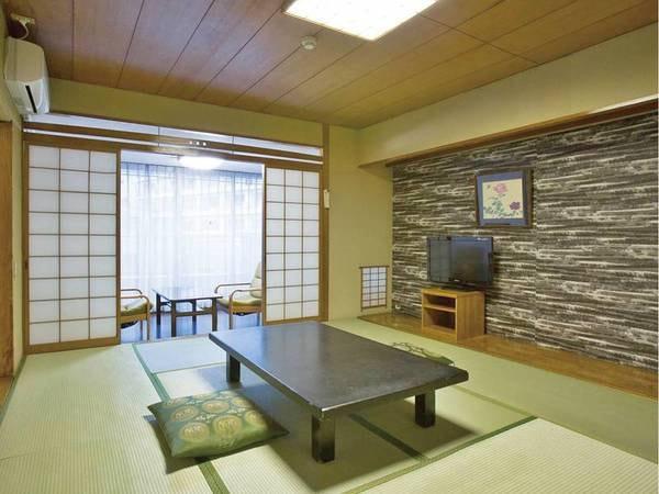 【客室/例】本館海側和室