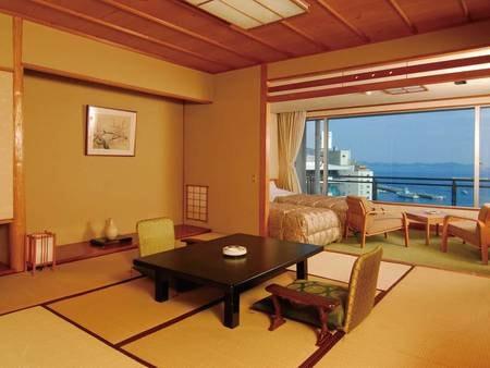 【客室/例】本館海側和洋室