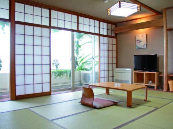 【客室/例】全室オーシャンビューの客室をご用意