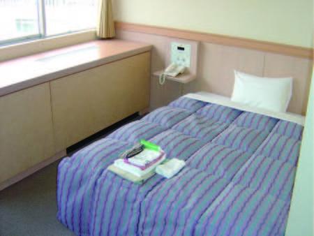 【シングルルーム/例】お部屋は人数に合わせて宿任せでご用意(※選択不可)