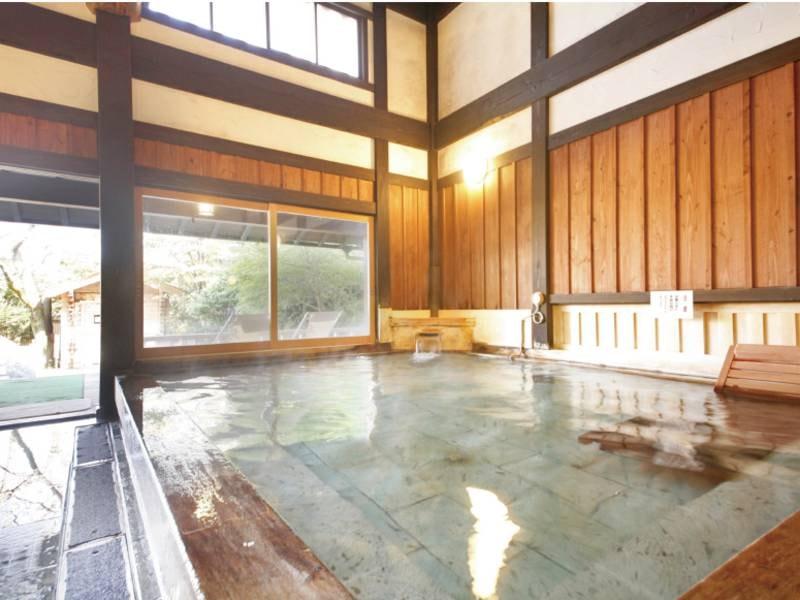 源泉茶目湯殿は大人のための極上空間※18歳以上のみ入場可