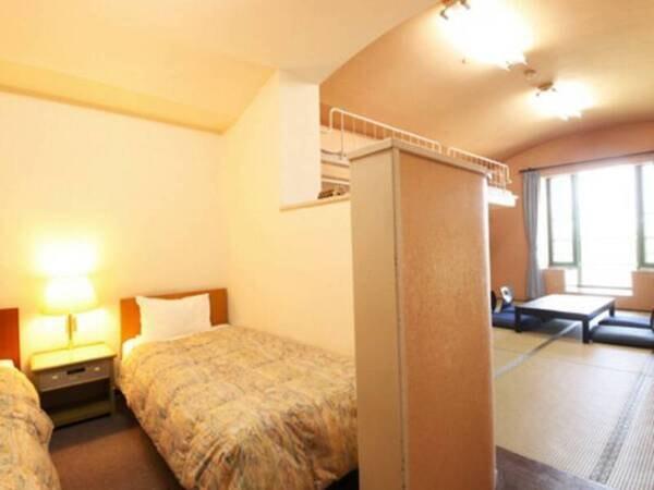 【客室/例】[ホテル時之栖]和洋室