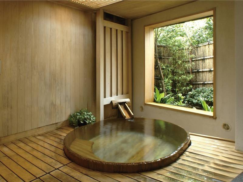 【貸切風呂/すずめの湯】※有料