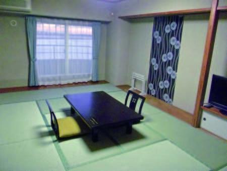 【客室/例】低層階&階段有のため、期間限定でお得!