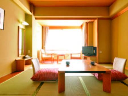 【和室/例】10畳和室を確約(バス・洗浄機能トイレ付)