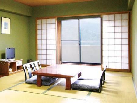 【和室/例】シンプルな造りの和室