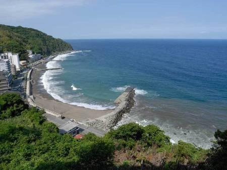 海側◆高層階◆眺望/一例
