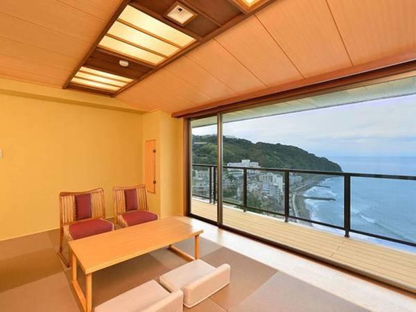 海側◆高層階◆【和洋室/禁煙室】/一例
