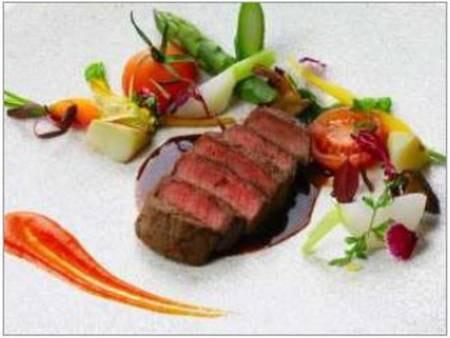 【選べるメイン一例】沼津あしたか牛のステーキ