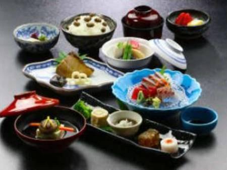 【料理一例】★静岡の味覚♪富士山麓の恵み★