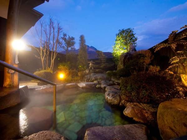 【湯布院やわらぎの郷やどや】貸切風呂無料!観光アクセスに便利で『全旅連』認定の人に優しいお宿