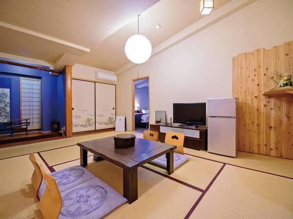 【特別室】和室/一例