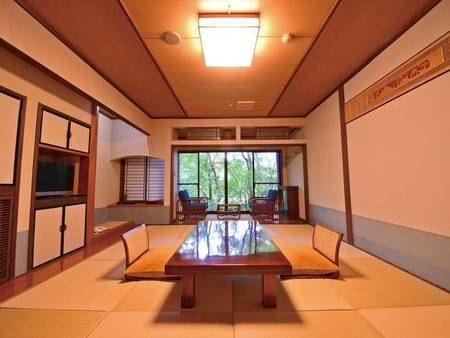 和室+露天風呂付/一例