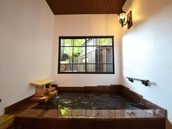 特別室『あさもや』内風呂