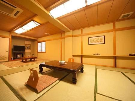 ゆったり広々和室/一例