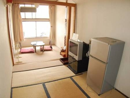 和室/2人部屋/一例