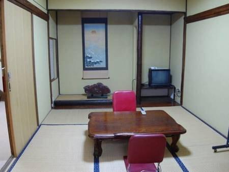 和室6畳/スタンダードルーム/一例