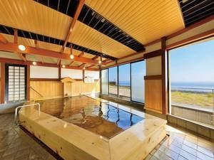 展望大浴場(3階)