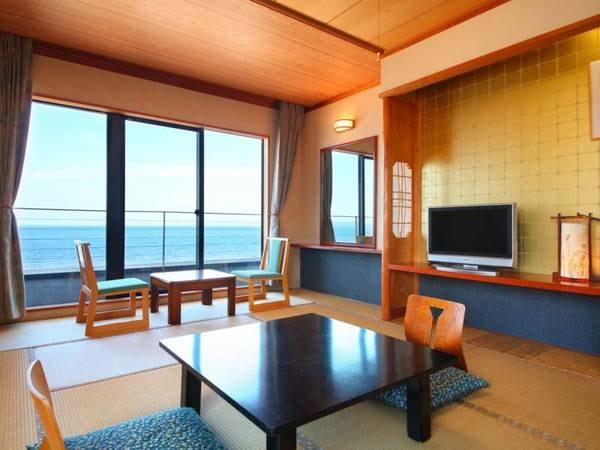 海側和室/一例