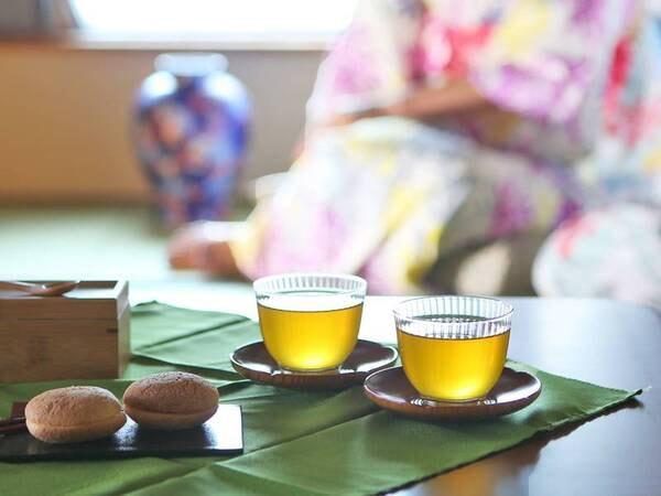 お茶イメージ(例)