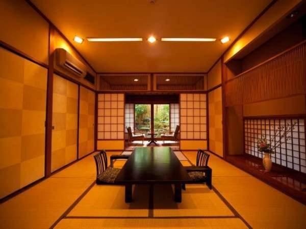 【けやき/例】和室10畳+広縁