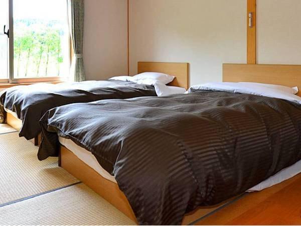 1階和室ツインルーム/一例