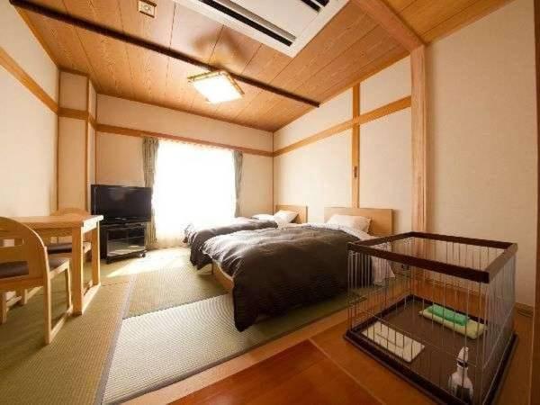 2階和室ツインルーム/一例