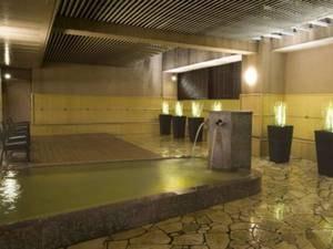 【大浴場】2015年7月リニューアル!