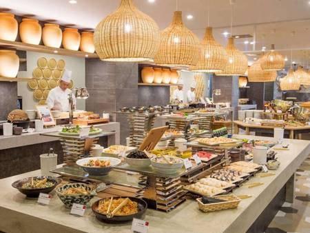 【Beppu Bold Kitchen/例】