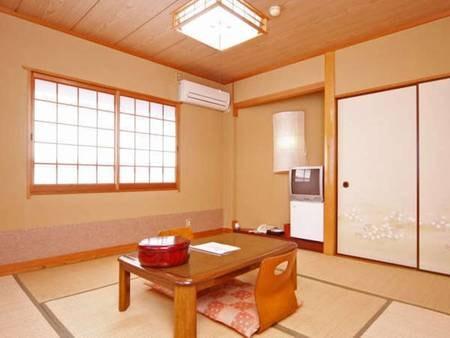 和室(禁煙・洗面・洗浄機能トイレ付)