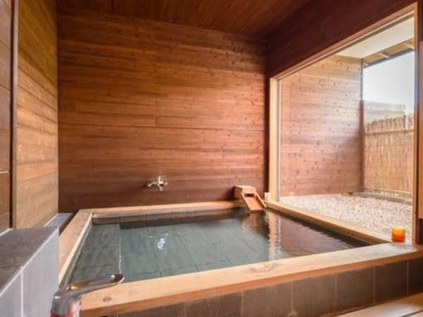【スーペリアツイン タイプB/例】客室風呂