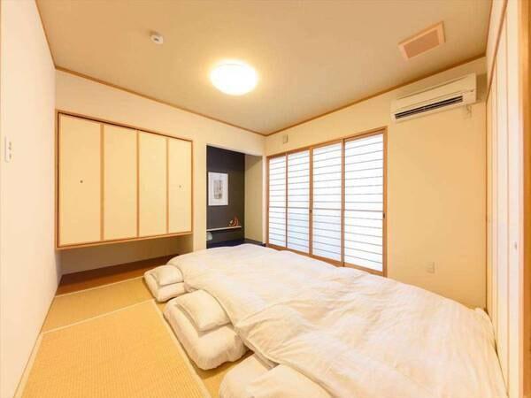 【蒼-あお-/一例】寝室