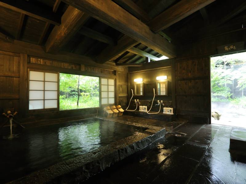 【大浴場/女性】