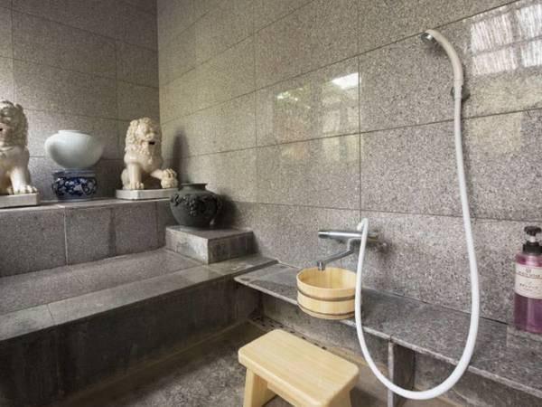 露天風呂付き離れ 和洋室/一例