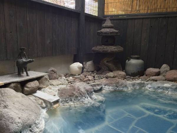 露天風呂付き 和室/一例