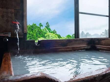 展望温泉付き客室/i一例