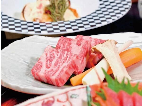 【季節の和食膳/例】季節替わりの料理