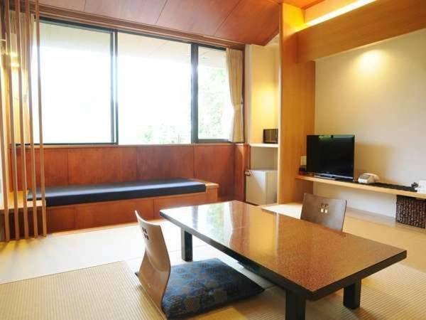 新和室8畳(全室禁煙、大文字山向き)/一例
