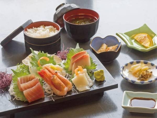 【夕食/例】日帰り温泉のレストランメニュー約20種からお好きなものを当日選べる!