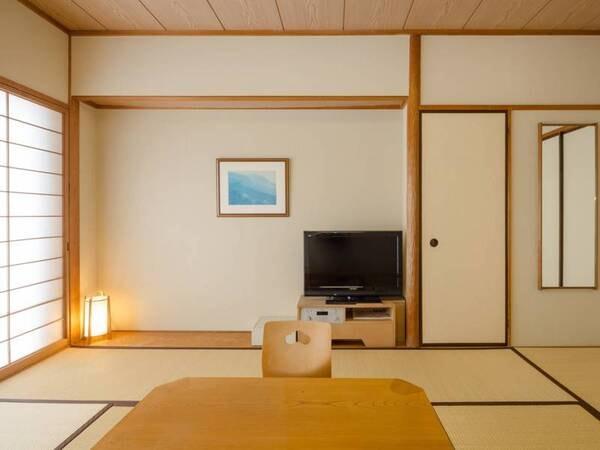 *【和室10畳】和室は全て最上階の4階にございます