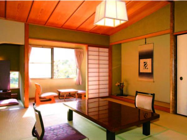 【客室/例】内風呂付きの10畳和室をご用意