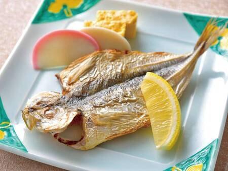 【朝食/例】焼売などの中華料理もご用意