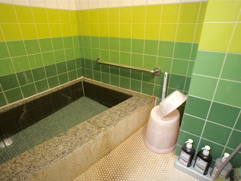 【貸切家族風呂】宿泊者は60分、無料で利用可!