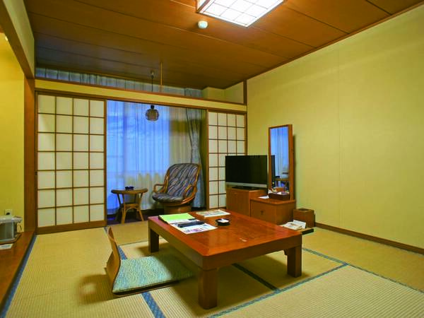 【客室/例】眺望が望めない和室へご案内のため特別価格
