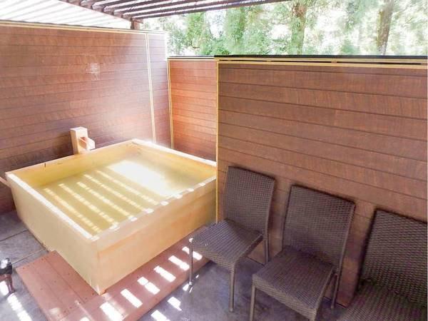 【女性大浴場】自然を感じながら湯浴み