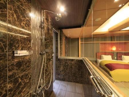 <本館>露天風呂付和洋室