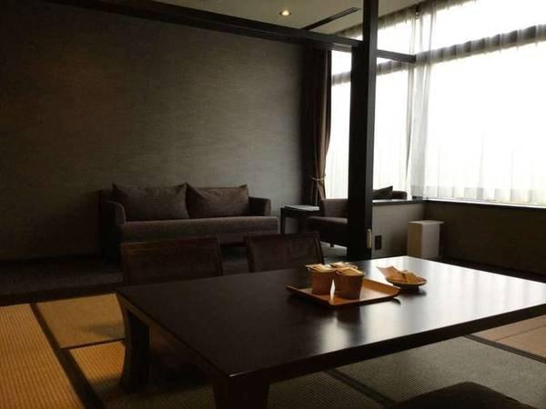 和室(8畳)+広縁【禁煙】/一例