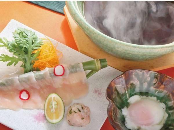 【夕食/例】季節のお料理
